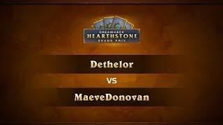 Dethelor vs MaeveDonovan, game 1