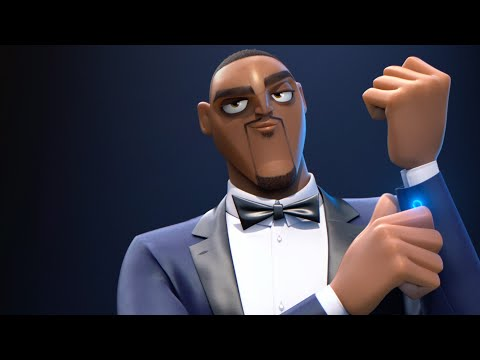 Spies in Disguise - Teaser Trailer