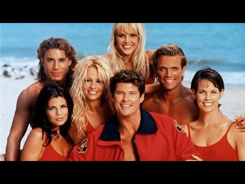 The Cast Of Baywatch: Then & Now