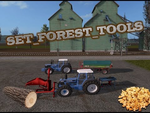 Set Forest Tools final