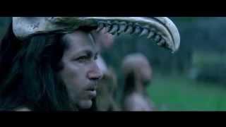 RRRrrrr - Horror action movie trailer
