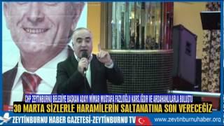 Tacattin Akdağ Kars Ardahan ve Iğdırlıları Fazlıoğlu'yla Buluşturdu