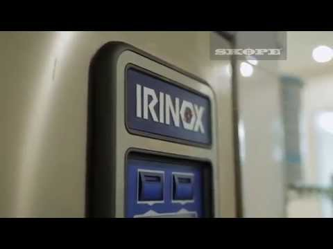 IRINOX Earlyrise Bakery Case Study
