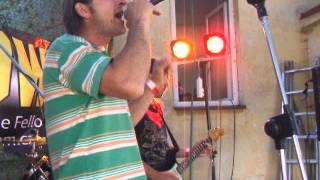 Video Burn, záznam z Nesměně
