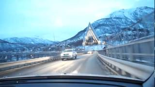 Tromso Norway  city photo : Tromso Norway -- Enter Arctic Paradise.
