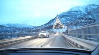 Tromso Norway  city photos gallery : Tromso Norway -- Enter Arctic Paradise.