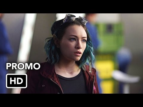 "Dark Matter 1x10 Promo ""Episode 10"" (HD)"