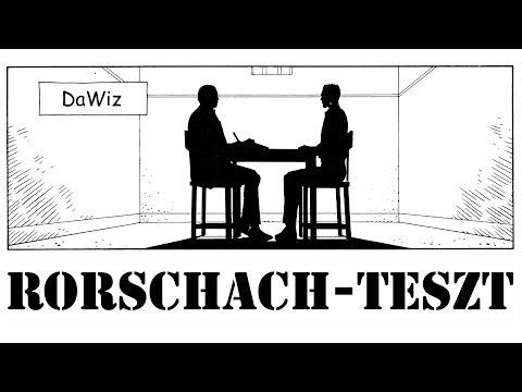 DaWiz - Rorschach-teszt