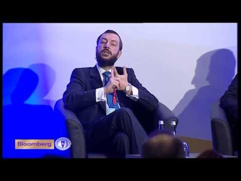 Atilla Yeşilada BloombergHT Eurofinance Paneli