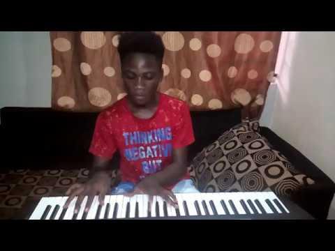 HOW TO PLAY NIGERIAN MAKOSSA (SPLITTING BASELINE)