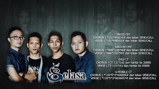 Video OST Sekali Aku Jatuh Cinta | Selasa Band - Tetap Dirimu (Ofiicial Lyric Video) MP3, 3GP, MP4, WEBM, AVI, FLV Oktober 2018