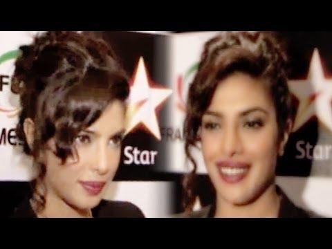FICCI Frames 2014: Priyanka Chopra Talks About Rem