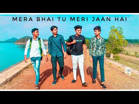 Download Mp3 Meri Jaan Hai Song New Heart Touching Friends Story Tik