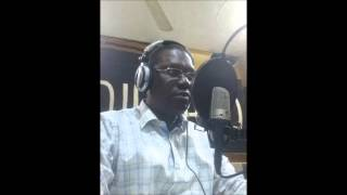 Bamanankan Daba tounkara radio jekafo 20-07-2015