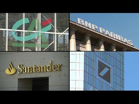 Οι 20 μεγαλύτερες ευρωπαϊκές τράπεζες δηλώνουν το 1/4 των κερδών τους στους φορολογικούς παραδείσους