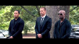 Nonton Fast and Furious 7 - Official Trailer 2014 Film Subtitle Indonesia Streaming Movie Download