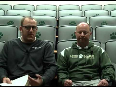 Lees-McRae College This Week In Bobcat Athletics Episode 24