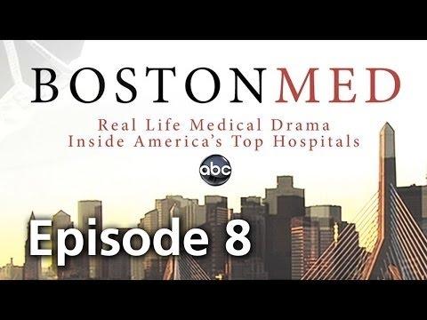 Boston Med - Episode 8