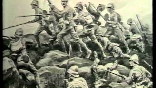South African Anglo-Boer War 1899-1902 - Part 2