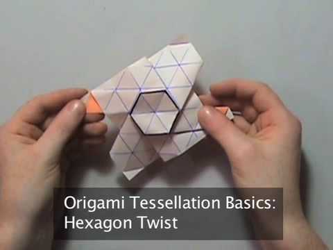Tip 85 - Tessellation Basics: Hexagon Twist