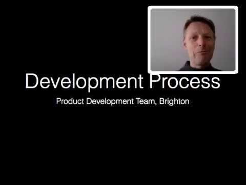 My Agile development process