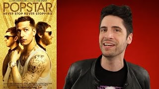Popstar: Never Stop Never Stopping - Movie Review by Jeremy Jahns