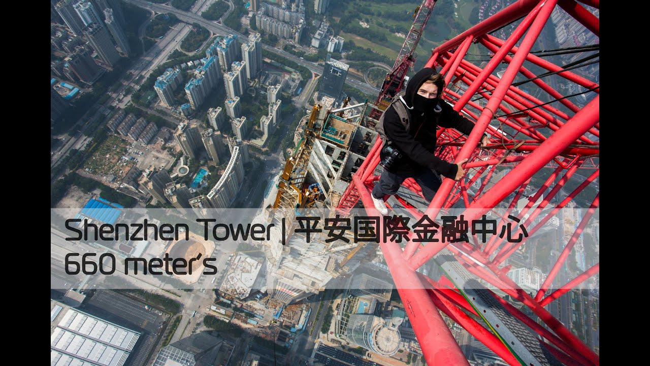 Kāds skats paveras no pasaules otrā augstākā torņa?