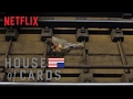 House of Cards Season 4 (Teaser 'Tracks')