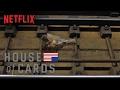 House of Cards Season 4 Teaser 'Tracks'