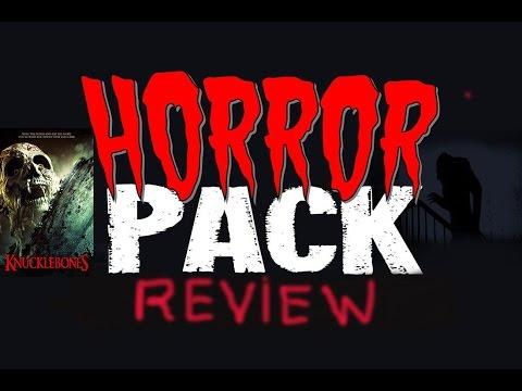 Knucklebones ( Horror Pack Review)