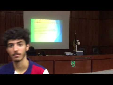Hematology, anatomy, lecture 1 -Dr. Ahmed Salman