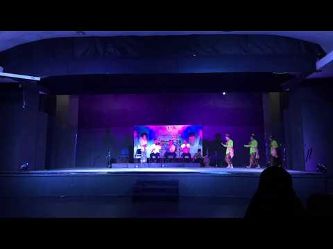 Joget Sonde - Kepulauan Meranti (Festival Budaya Melayu 2017)