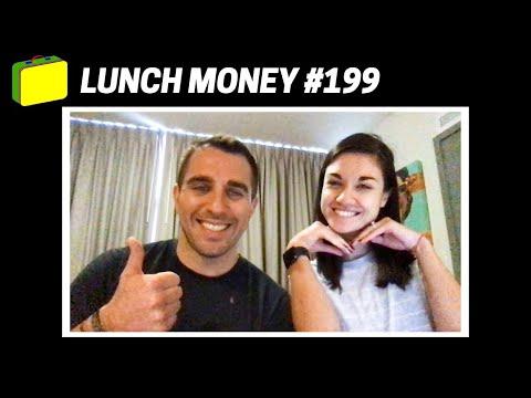 Lunch Money #199: U.S. Economy, Janet Yellen, Bank of America, Elon Musk, Olympics, #ASKLM