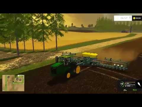 John Deere DB40 v1.0 Fixed