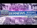 Bernews Newsflash For Wednesday, May 22, 2019
