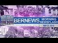 Bernews Newsflash For Wednesday, May 22, 2019