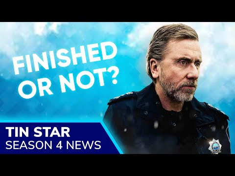 TIN STAR Season 4 Is Still Possible After Cancellation as Tim Roth & Genevieve O'Reilly Say Good-Bye