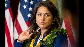 Why Does the Left Hate Tulsi Gabbard?