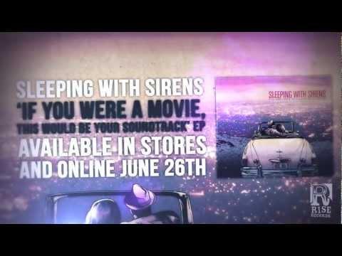Sleeping With Sirens – James Dean & Audrey Hepburn (Acoustic version)