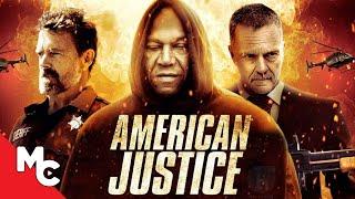 Video American Justice | 2017 Full Action Movie | John Schneider | Tiny Lister MP3, 3GP, MP4, WEBM, AVI, FLV September 2019