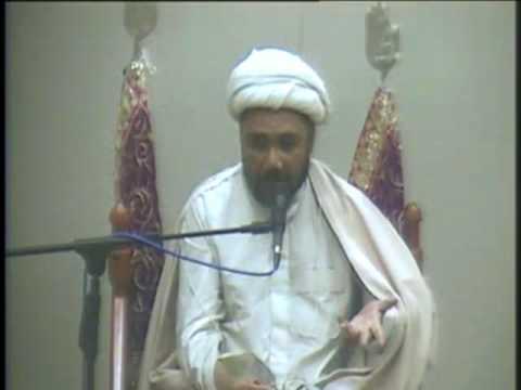 1438 AH – Shabaan – 30 – Shab – Majlis