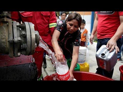 Βολιβία: Σε κατάσταση έκτακτης ανάγκης λόγω ξηρασίας