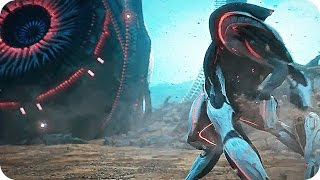 Nonton ATTRACTION Trailer English Subs (2017) Russian Sci Fi Action | Prityazhenie Trailer Film Subtitle Indonesia Streaming Movie Download