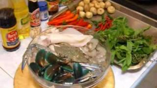 Pad Ka Pao Recipe (pt1) | Thai Food