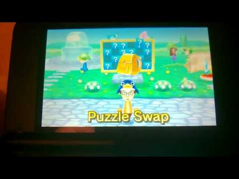 Nintendo - Just a quick video showing off the update for the 3DS that popped up on June 18th 2013.