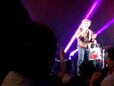 Santana o cantador em Parari PB