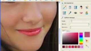 виртуальный макияж и прически онлайн