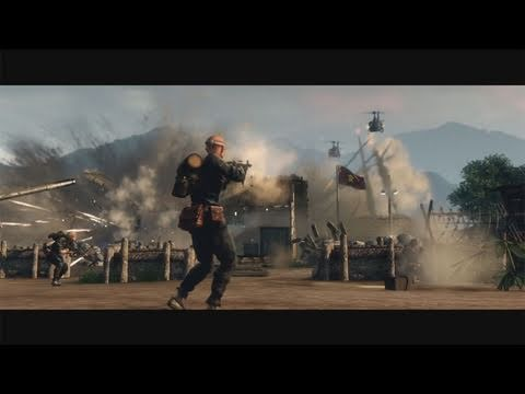 Battlefield Bad Company 2 : Vietnam
