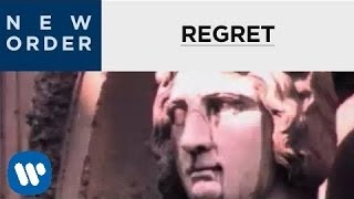 New Order - Regret [OFFICIAL MUSIC VIDEO] - YouTube