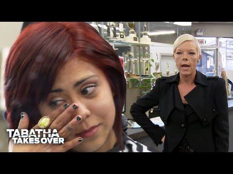 Tabatha Takes Over | Season 4 Episode 8 | Reality TV Full Episodes